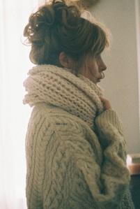 sweatergirl